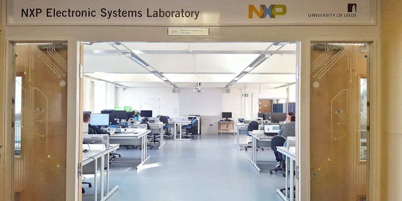 Electronic Systems Laboratory