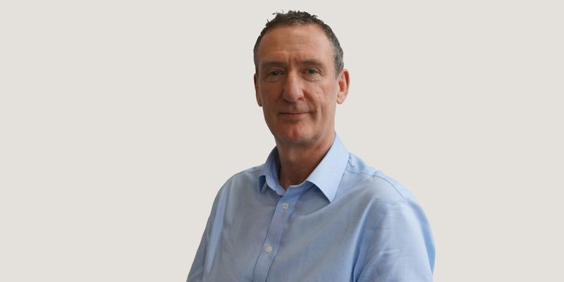 Leeds alumnus appointed Managing Director at Mott MacDonald
