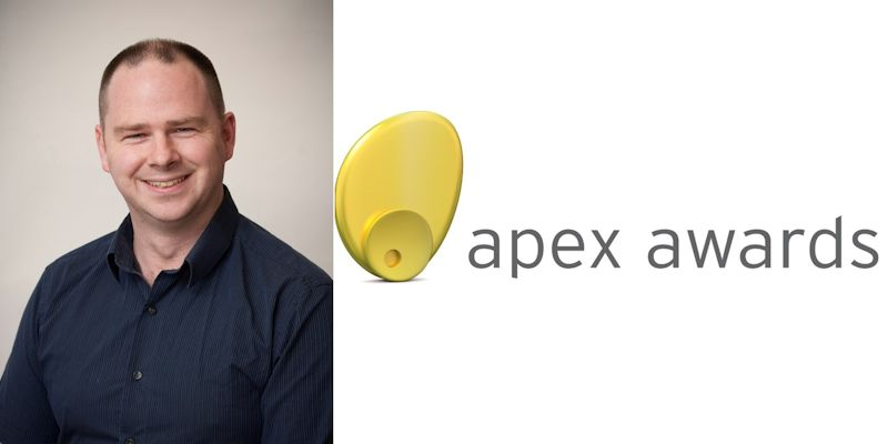 Engineering the imagination – Collaborative project receives APEX award