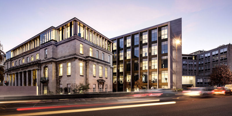 University of Leeds Council approves £96m investment in Engineering and Physical Sciences