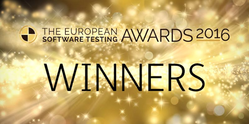 Computing graduate wins European Software Testing award