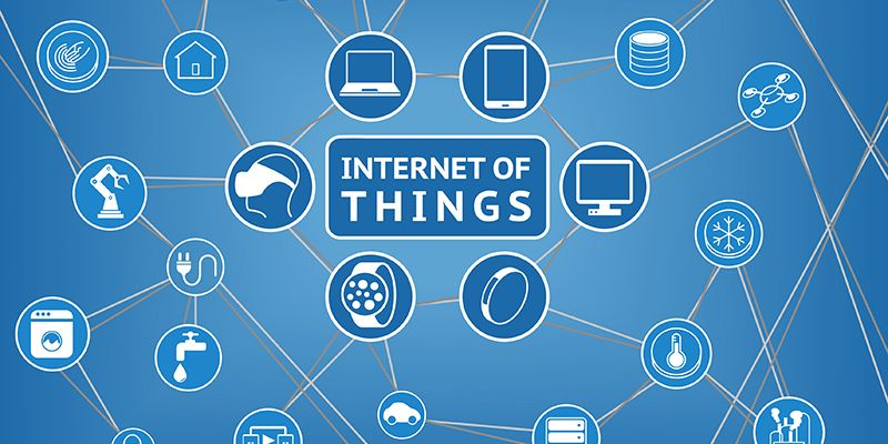 University of Leeds joins forces with technology companies to help develop the Internet of Things