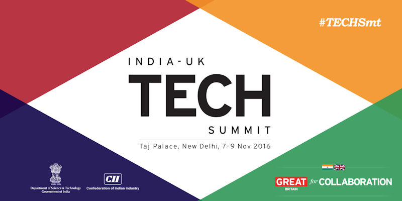 India - UK TECH Summit