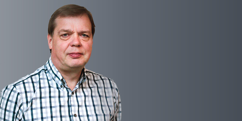 Professor Andrew Bell becomes a Fellow of the IEEE