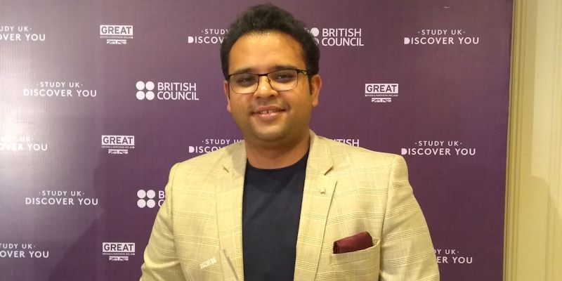 Leeds alumni rewarded by British Council for strengthening international ties through research