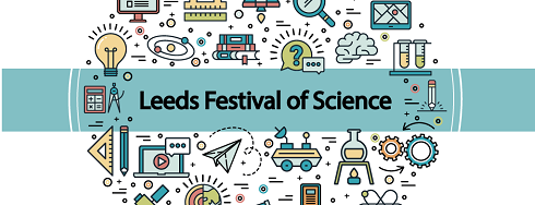 Leeds Festival of Science 2017