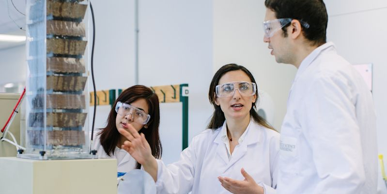 Researchers awarded nearly £600k to boost diversity in Engineering and Physical Sciences