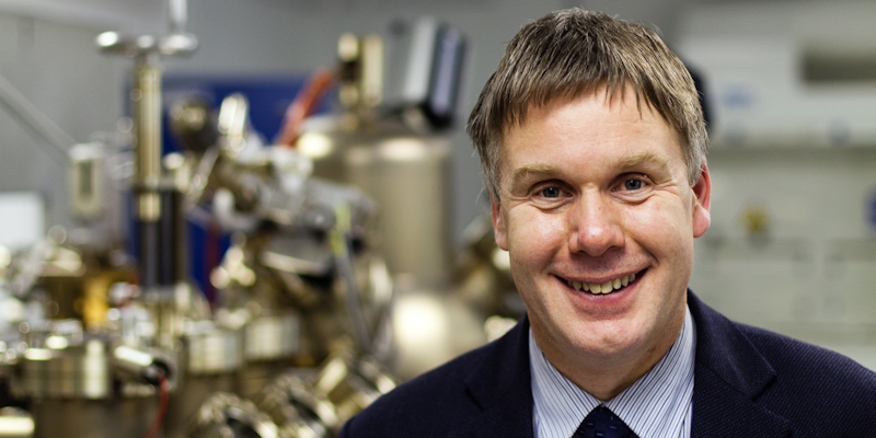 New Director for Bragg Centre for Materials Research