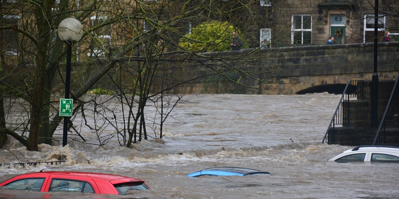 Leeds mathematicians contribute evidence to UK Parliamentary inquiry on managing flood risk