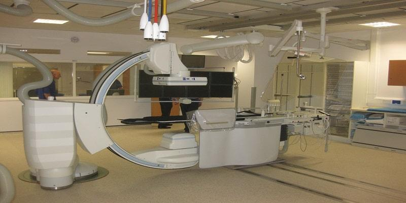 Specialised Ventilation in Healthcare Premises image