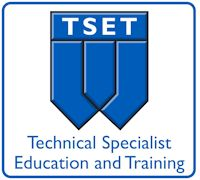 NHS, Technical Specialist Education and Training (TSET)