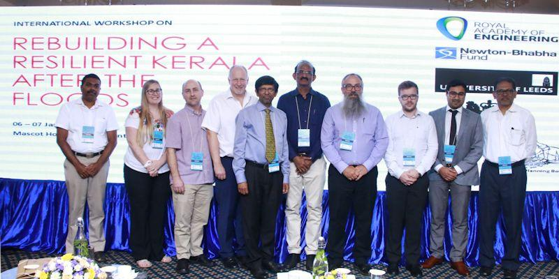 Rebuilding Kerala for a resilient future