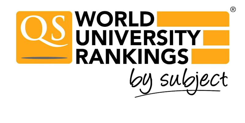 2017 QS World University Rankings by Subject