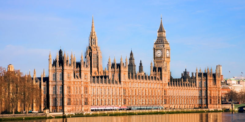 Scientists shaping policy join virtual 'Week in Westminster' through Royal pairing