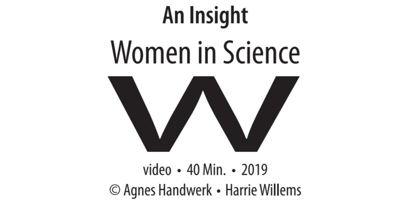An Insight – Women in Science