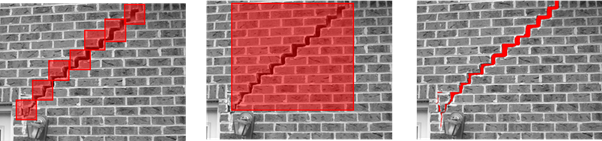 Detecting masonry cracks with artificial intelligence