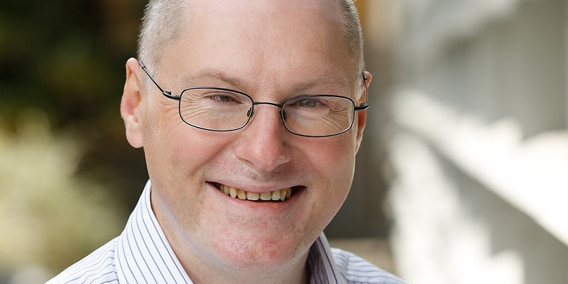 Professor Mark Thompson appointed as new Head of School of Physics and Astronomy