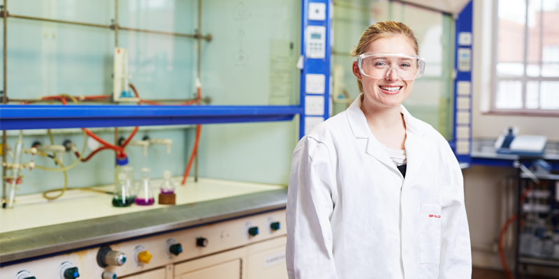 School of Chemistry scores highly for student satisfaction