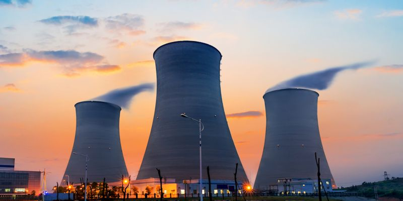 Civil Engineering lecturers to support Nuclear Power Plant Conference 2017