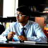 Abhraneel Sen, MEng Electronic and Electrical Engineering student at the University of Leeds.