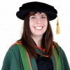 Dr Sarah Murrison PhD in Synthetic Organic Chemistry