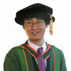 Zhengzheng Zhang studied for a PhD in Statistics at the University of Leeds
