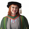 Dr Charlotte Whalley PhD in Physical Chemistry