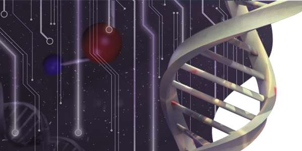 DNA nanotechnology and bioelectronics